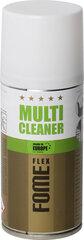 Universāls tīrīšanas līdzeklis Multicleaner Fome Flex, 150 ml cena un informācija | Izolācijas materiāli | 220.lv