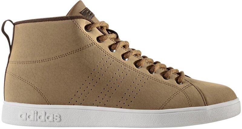 Adidas Neo Apavi Advantagecl Mid Brown