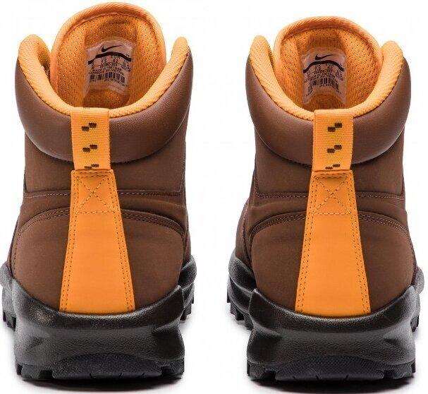Nike Apavi Manoa Leather Brown atsauksme