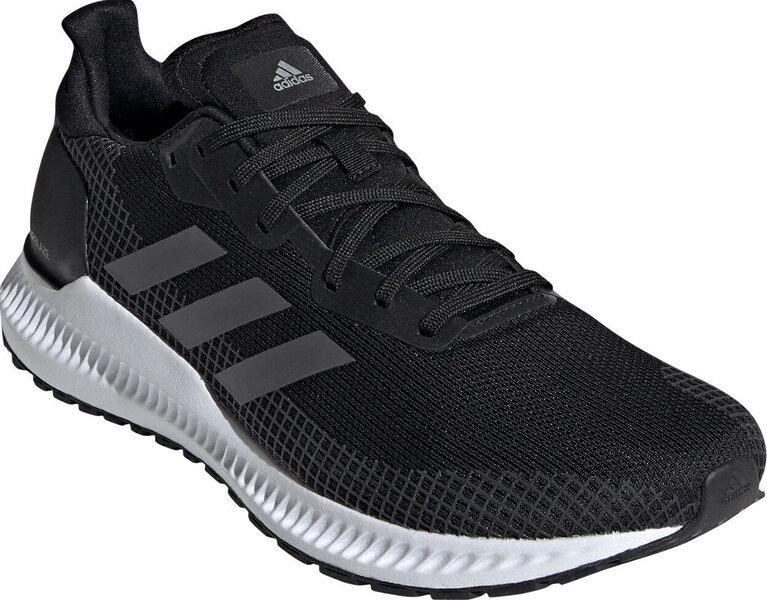 Adidas Apavi Solar Blaze M Black