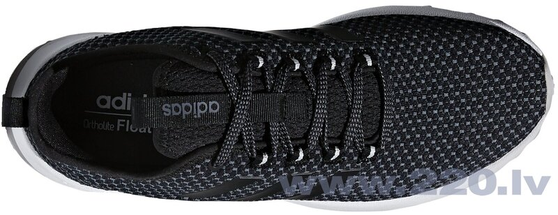 Adidas Apavi Cloudfoam Superflex TR Black Grey cena