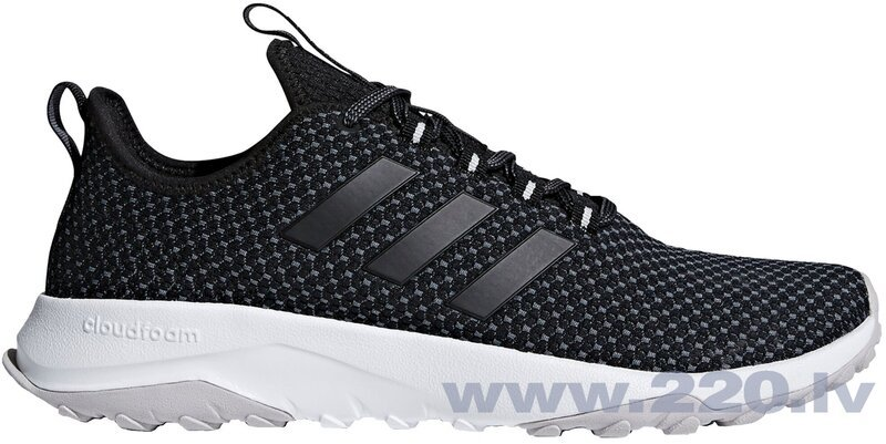 Adidas Apavi Cloudfoam Superflex TR Black Grey