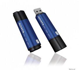 USB atmiņas karte A-data S102 PRO 32GB USB 3.0 Zila