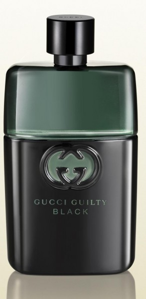 Туалетная вода Gucci Guilty Black pour Homme edt 90 мл цена и информация | Vīriešu smaržas | 220.lv