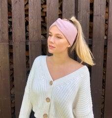 Merino galvas lenta cena un informācija | Sieviešu cepures | 220.lv