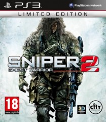 SNIPER: Ghost Warrior 2 (Limited Edition), PS3