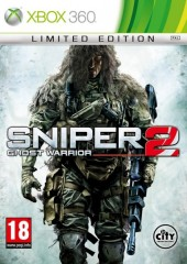 SNIPER: Ghost Warrior 2 (Limited Edition), X360