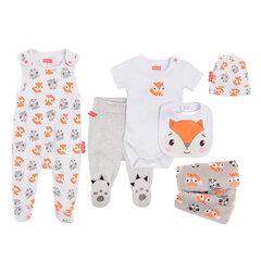 Cool Club комплект для младенцев Fisher-Price, LNU2102369-00 цена и информация | Cool Club комплект для младенцев Fisher-Price, LNU2102369-00 | 220.lv