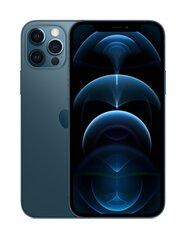 Apple iPhone 12 Pro, 512 ГБ, Navy Blue цена и информация | Мобильные телефоны | 220.lv