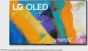 LG OLED65GX3LA cena un informācija | LG OLED65GX3LA | 220.lv