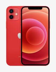 Apple iPhone 12, 64GB, Red цена и информация | Мобильные телефоны | 220.lv