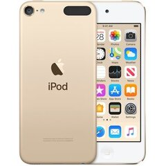MP3 плейер iPod touch 32GB, Gold цена и информация | MP3 плейер iPod touch 32GB, Gold | 220.lv