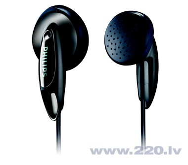PHILIPS SHE 1350/00
