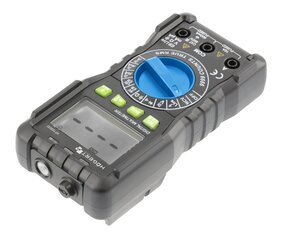 Multimetrs E600 Hogert cena un informācija   Instrumenti   220.lv