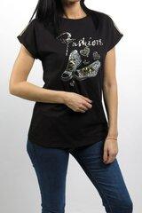 T-krekls BLUOLTRE cena un informācija | T-krekli sievietēm | 220.lv