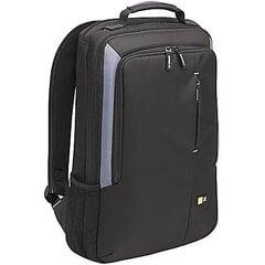 Case Logic VNB-217 Value Backpack - Black, 17 Laptops cena un informācija   Case Logic VNB-217 Value Backpack - Black, 17 Laptops   220.lv