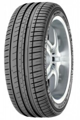 Michelin PILOT SPORT 3 245/40R18 97 Y XL