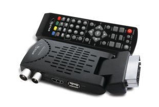 TV Star T3000 HD USB PVR