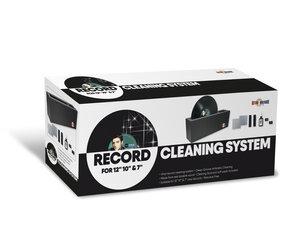 Система для очистки виниловых пластинок цена и информация | Система для очистки виниловых пластинок | 220.lv