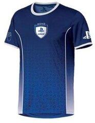 Playstation League Symbol Fade, marškinėliai, XL dydis cena un informācija | Playstation League Symbol Fade, marškinėliai, XL dydis | 220.lv