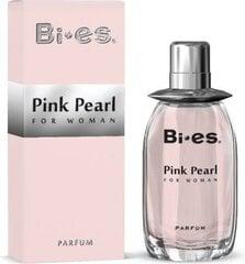 Parfimērijas ūdens BI-ES Pink Pearl EDP sievietēm, 15 ml cena un informācija | Sieviešu smaržas | 220.lv