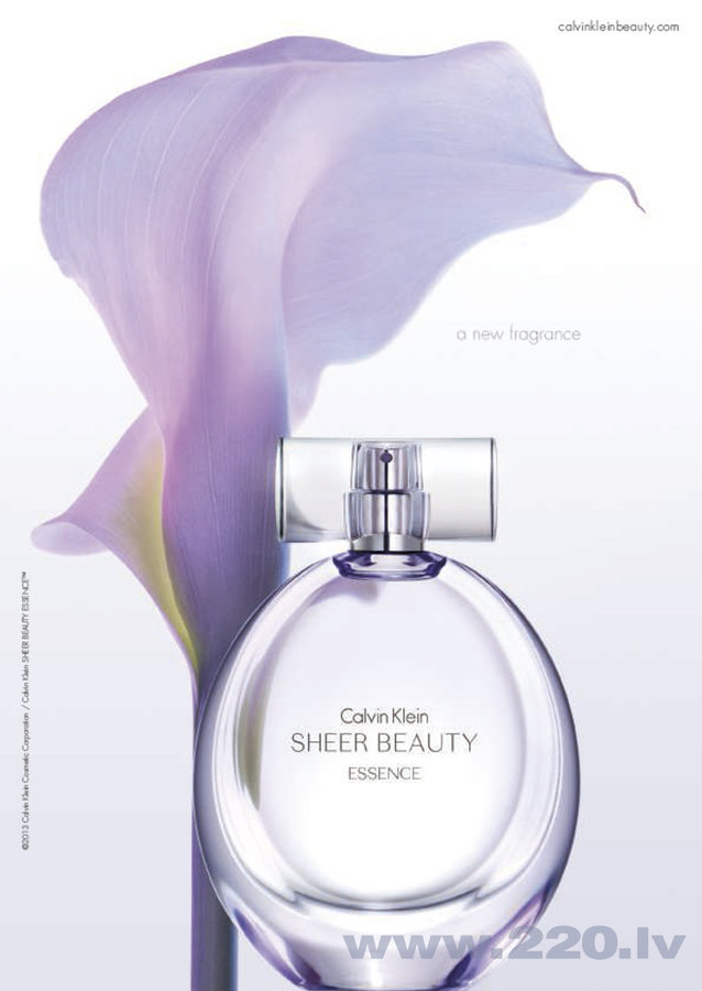 Туалетная вода Calvin Klein Sheer Beauty Essence edt 50 мл цена и информация | Sieviešu smaržas | 220.lv