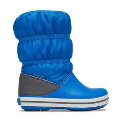 Crocs™ Crocband Winter Boot Kid's cena un informācija | Ziemas zābaki bērniem | 220.lv