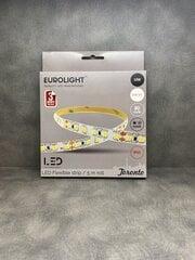 LED lente Eurolight Toronto 5m 96LED/m IP65 6500K cena un informācija | LED lentes | 220.lv