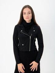 Sieviešu virsjaka Only, melna cena un informācija | Sieviešu virsjakas | 220.lv