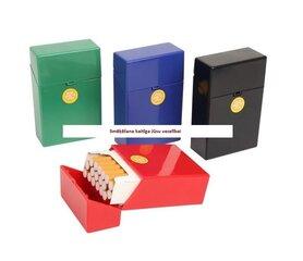 Cigarešu etvija cena un informācija | Citas oriģinālas dāvanas | 220.lv