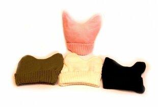 Cepure sieviešu adīta cena un informācija | Sieviešu cepures | 220.lv