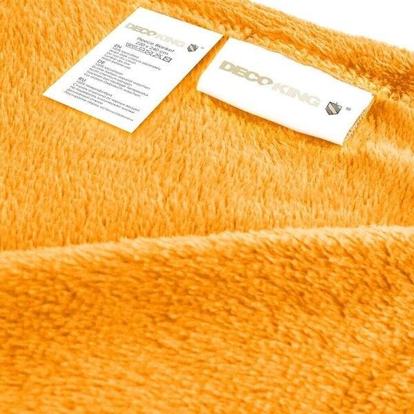 DecoKing gultas pārklājs Mic 220x240 cm internetā