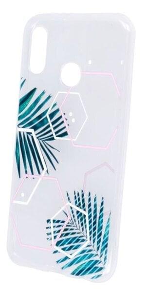 Hallo Trendy Ultra Back Case Aizmugurējais Silikona Apvalks Priekš Samsung G970 Galaxy S10e cena un informācija | Maciņi, somiņas | 220.lv