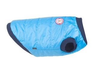 Amiplay jaka Bronx, 33 cm, zila cena un informācija | Apģērbi suņiem | 220.lv