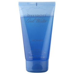 Dušas želeja Davidoff Cool Water 150 ml