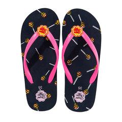 Cool Club čības meitenēm Chupa Chups, FFL3S20-LG334 cena un informācija   Bērnu apavi pludmalei   220.lv