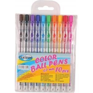 Lodīšu pildspalvu komplekts Centrum cena un informācija | Kancelejas preces | 220.lv