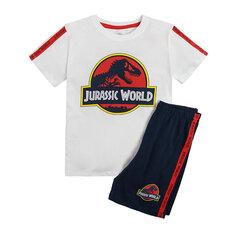 Cool Club pidžama zēniem Jurassic World (Juras laikmeta pasaule), LUB2220121-00 cena un informācija   Cool Club pidžama zēniem Jurassic World (Juras laikmeta pasaule), LUB2220121-00   220.lv