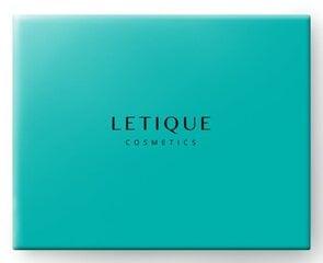 Dāvanu kastīte, Letique cosmetics cena un informācija | Svētku atribūti | 220.lv
