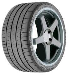 Michelin PILOT SUPER SPORT 265/35R20 99 Y cena un informācija | Michelin PILOT SUPER SPORT 265/35R20 99 Y | 220.lv