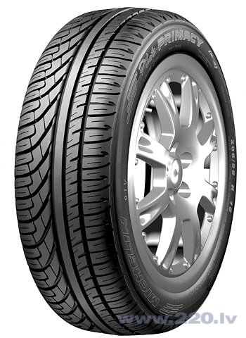 Michelin PILOT PRIMACY 245/40R20 95 Y