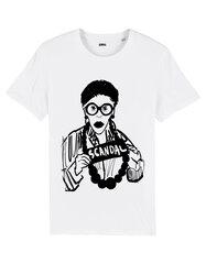 T-krekls Iris, balts cena un informācija | T-krekli sievietēm | 220.lv