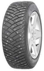 Goodyear ULTRA GRIP ICE ARCTIC 155/65R14 75 T (dygl.) цена и информация | Зимние шины | 220.lv