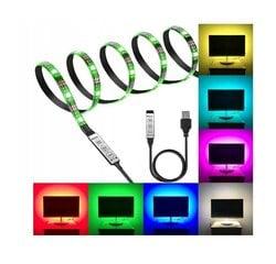 Led RGB TV lente ar Bluetooth, 2 m cena un informācija   Led RGB TV lente ar Bluetooth, 2 m   220.lv