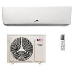 Cooper&Hunter VITAL Inverter CH-S24FTXF-NG efektīva sildīšana līdz -15°C цена и информация | Кондиционеры, рекуператоры | 220.lv