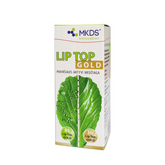 Lip top GOLD augu aizsardzības produktu lipīguma palielināšanai, 30 ml cena un informācija | Augu kopšanas līdzekļi | 220.lv