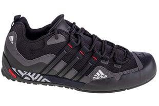 Sporta apavi vīriešiem Adidas Terrex Swift Solo FX9323 cena un informācija | Sporta apavi vīriešiem | 220.lv