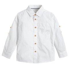 Cool Club krekls ar garām piedurknēm zēniem, CCB2213338 cena un informācija | Zēnu krekli | 220.lv