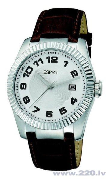 Pulkstenis ESPRIT Vestigo White cena un informācija | Vīriešu pulksteņi | 220.lv