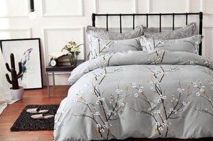 Divpusējs gultas veļas komplekts 200x220, 3 daļas cena un informācija | Divpusējs gultas veļas komplekts 200x220, 3 daļas | 220.lv